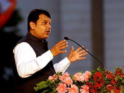 Devendra Fadnavis calls himself 'Maharashtra's Sevak' as the state comes under President's rule