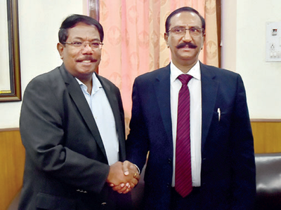 Chaos in the ranks: Anil Kumar is out, Prasad in
