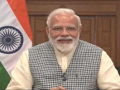 PM Narendra Modi urges actors, sportsperson, politicians to encourage voting in upcoming polls