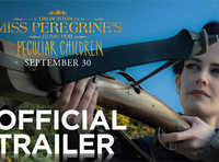 Miss Peregrine's Home for Peculiar Children: Official Trailer