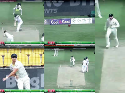 Azhar Ali's Hilarious Run Out Has Left The Twitterati In Splits