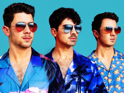 Watch: Be Cool - Jonas Brothers drop the summer song of the year