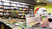 Eureka! Children's bookshop returns, and it's a double treat in Delhi