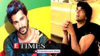 Varun Dhawan injured on film sets; Dharmendra apologises for his 'broom tweet' trolling Hema Malini, and more