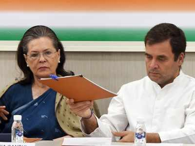 Sonia Gandhi makes new appointments in Congress ahead of state polls, Rahul Gandhi kept in the loop