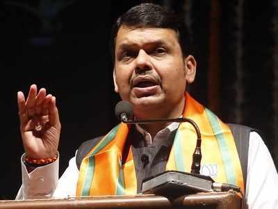 CM Devendra Fadnavis: BJP-Shiv Sena must win all 36 Mumbai Assembly seats
