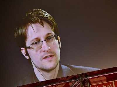 Ransomware attack: Edward Snowden blames NSA for disaster