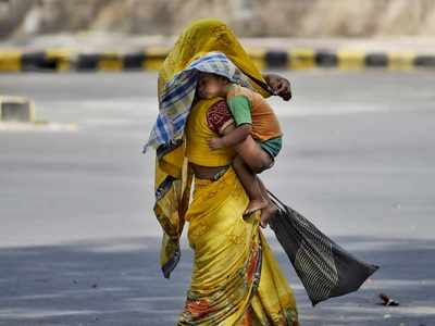 IMD: Watch out as heatwave to peak on Tuesday, will persist till May 28 in some states