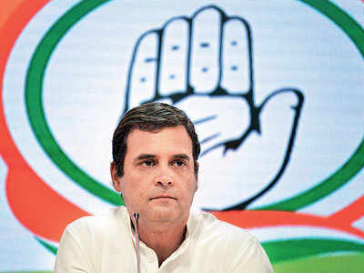 Congress' uncertain future