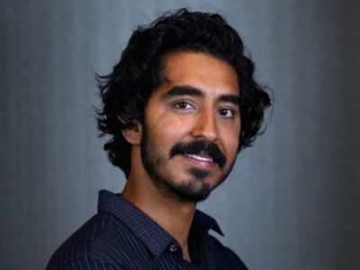 Dev Patel comes to Mumbai