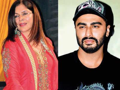 Zeenat Aman to share screen space with Arjun Kapoor, Kriti Sanon in Panipat