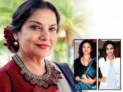 Shabana Azmi is 'Mother India of 21st century'