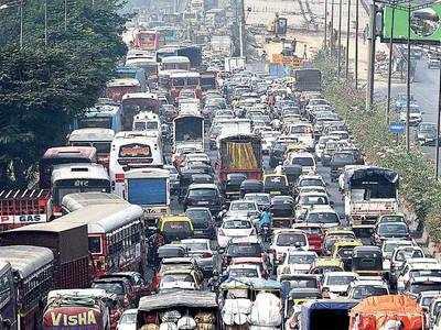MLA Mangesh Kudalkar's intervention delays road-widening project in Chembur West