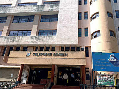 BSNL staff shortage hits 14-year high
