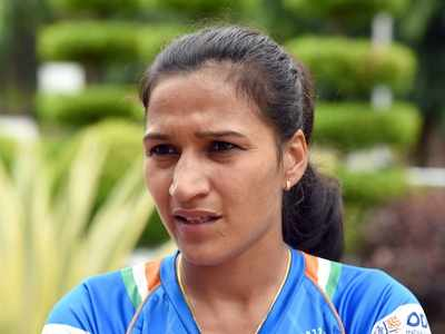 Rani Rampal to lead Indian women's hockey team on England tour