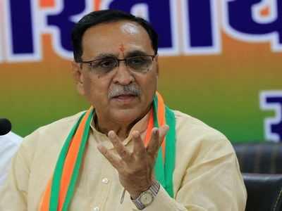 Gujarat CM Vijay Rupani announces financial aid for panjrapols