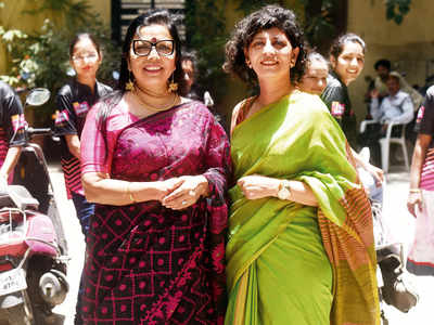 Revathi Roy shares her journey in her new book