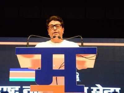 Lok Sabha polls a fight between PM Modi, Amit Shah and nation: Raj Thackeray
