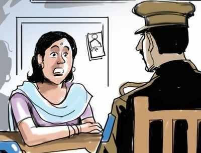 Case registered against a Sangh Parivar leader KP Sasikala for hate speech