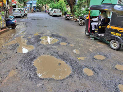 26,934 potholes: Is that enough to get Mumbai a world record?