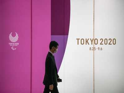 Postponed Tokyo Olympics to open July 23 next year