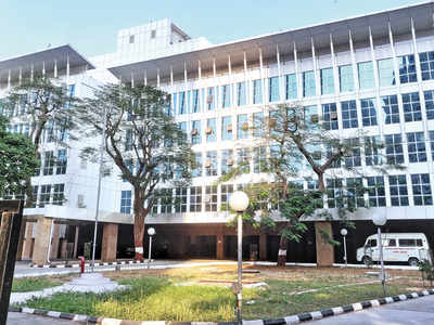What stops BMC from using ESIS hospitals?