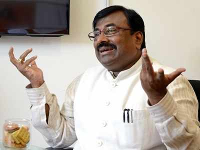 BJP open to any government formation proposal from Shiv Sena, says Sudhir Mungantiwar
