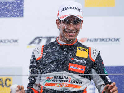 Jehan Daruvala creates history, becomes first Indian to win FIA F3 European Championship race