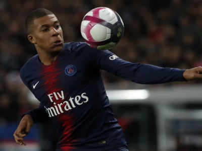 Kylian Mbappe: Cristiano Ronaldo, Lionel Messi still best but won't win Ballon d'Or