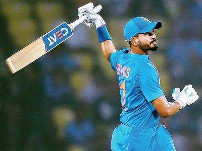 India vs Bangladesh: Deepak Chahar records best T20I figures as India wins the series 2-1