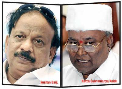 Karnataka Elections 2018: Clash of the titans