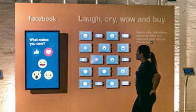 FB's biggest B2B advertising campaign soon