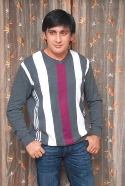 Actor-Cricketer Dhruv Sharma passes away