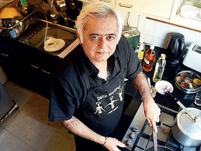 Currying flavours with Hansal Mehta