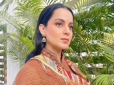 Kangana Ranaut to return Padma Shri if she fails to prove her claims about Sushant Singh Rajput's death