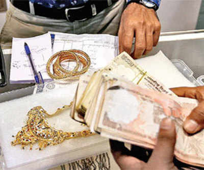 Is it the right decision to ease PAN/Aadhar norms for purchase of jewellery?