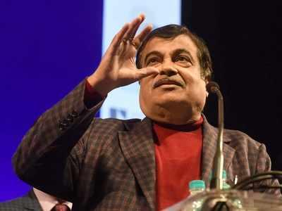 Nitin Gadkari accuses Shiv Sena of betraying BJP in Maharashtra