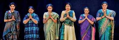 Kathak dancers donate gurudakshina funds towards pandemic relief work