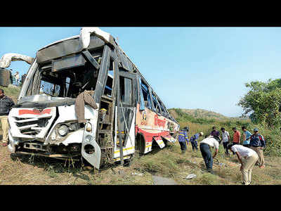 MSRTC's flagship Shivshahi ditched