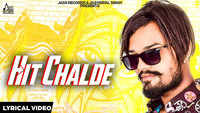 Latest Punjabi Song 'Hitt Chlde' (Audio) Sung By Sehzaad Sahota
