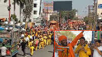 Uttarakhand: Muslim musical bands at Kumbh prove a hit with Sadhus