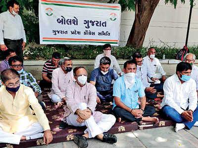 Filing an FIR against club Rajkot cops' only resort