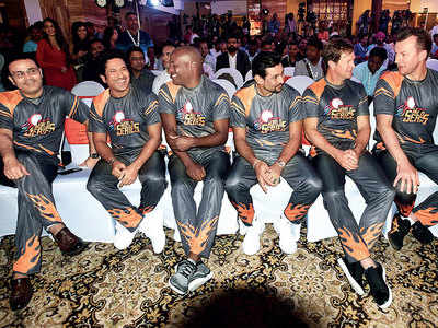 Brian Lara praises Indian pace attack, compares it to the famous West Indian pace attack of the '70s