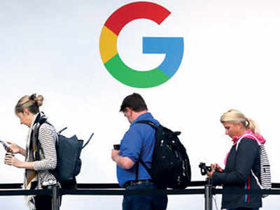 Google restricts visits to curb coronavirus risk