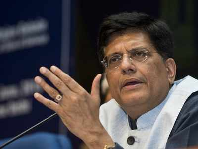Amazon not doing favour to India by investing a billion dollars: Union Minister Piyush Goyal