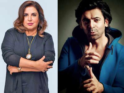 Farah Khan joins Sunil Grover's TV comeback Kanpur Wale Khuranas