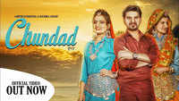 Latest Haryanvi Song 'Chundad' Sung By Somvir Kathurwal And Ruchika Jangid