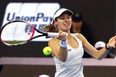 Swiss tennis great Martina Hingis quits for third and 'final' time
