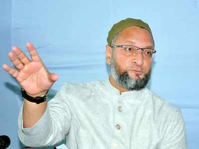 Asaduddin Owaisi urges  Centre to deploy Army to curb violence in North East Delhi
