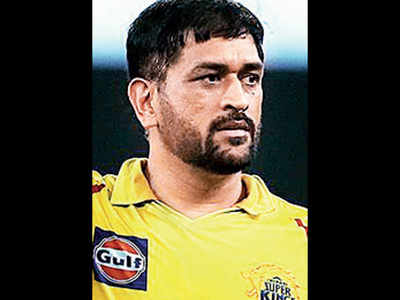16-year-old held in Gujarat for rape threats to Dhoni's daughter
